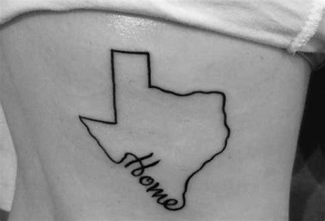 70 sensational state of texas tattoos tattooblend