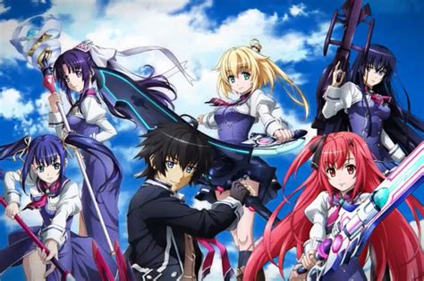 Anime Fate Series Batch Kuusen Madoushi Kouhosei No Kyoukan Subtitle Indonesia