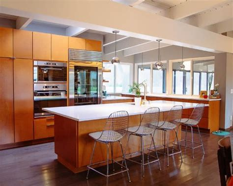 How To Clean Kitchen Faucet by Midcentury Modern Kitchen Houzz