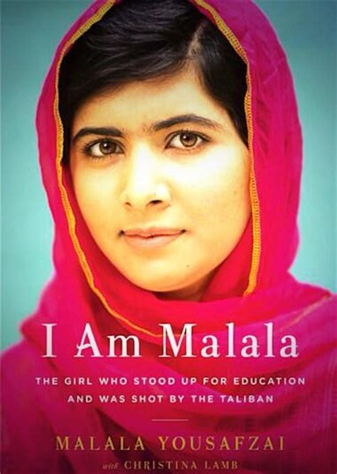 i am malala book report quotes from i am malala book quotesgram