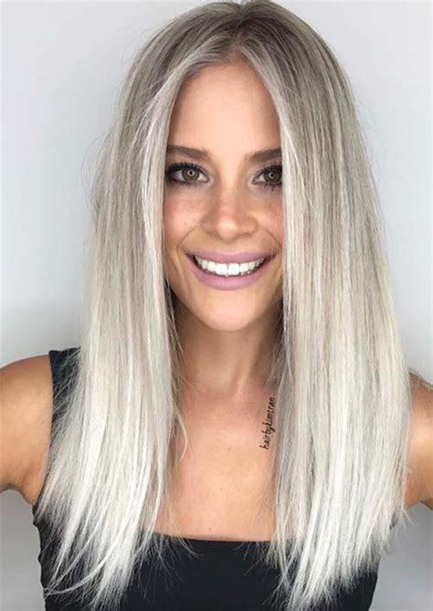 hairstyles for medium length hair on women in their 40s chest length haircuts haircuts models ideas