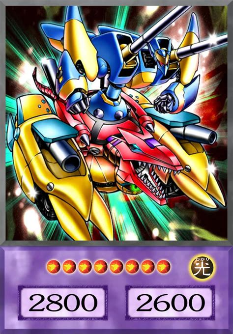 anime xyz xyz dragon cannon anime by yugiohanime on deviantart