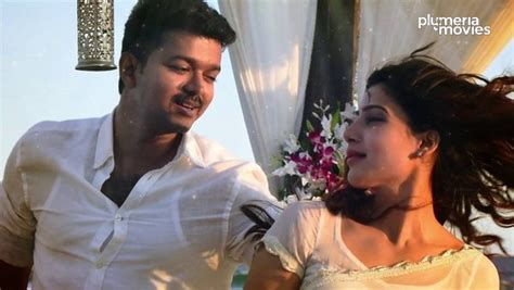 theri latest hd images wallpapers pictures vijay samantha amy latest stills from vijay s theri exclusive