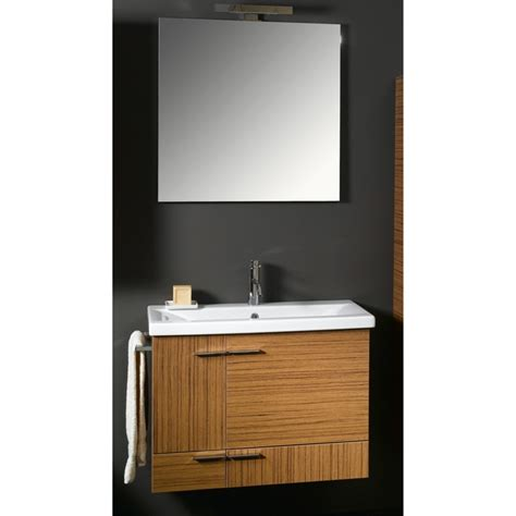 Simple Bathroom Vanities Iotti Ns8 Bathroom Vanity Simple Nameek S