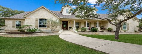 hill country homes for sale sage oaks hill country home for sale