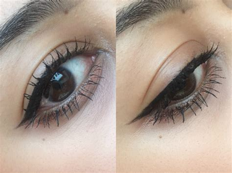 eye liner tattoo review seventeen me liquid eyeliner the
