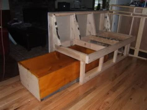 how to build a banquette out of cabinets how to build a banquette out of cabinets 28 images the