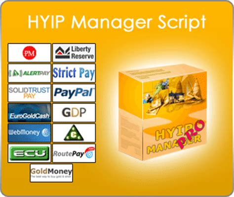 Script Hyip Ads hyip scripts free and commercial the most advanced and