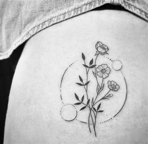 buttercup tattoo buttercup buttercup