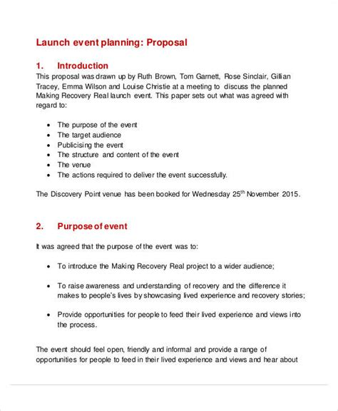 speaker proposal template awesome event proposal template event