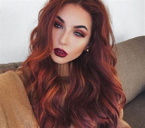 7 Steps To Fabulous Winter Hair by 33 Fabulous Summer Hair Colors For 2017
