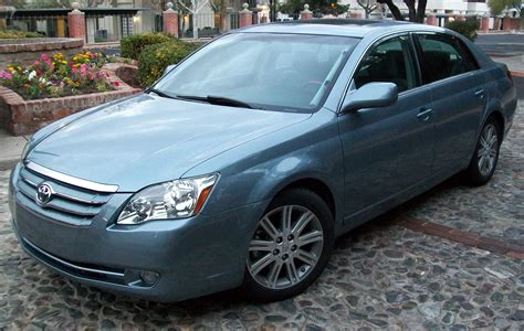 2007 Toyota Avalon Xls Previous Sales Even Par Auto Sales