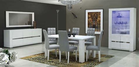 elegance dining room set modern furniture boston