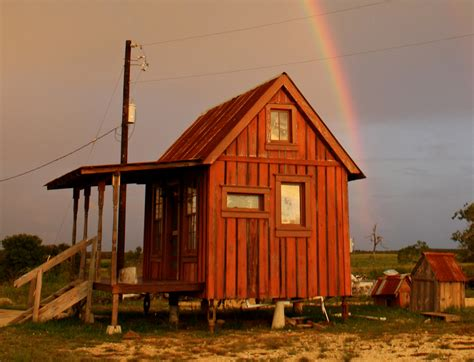Tiny House Bnb | free night tiny texas organic cottage bnb booking with