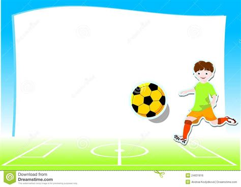 themes football com background with football theme stock photo image 24631816