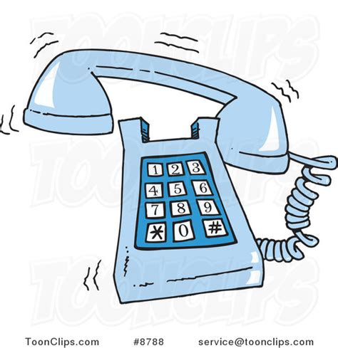 free desk phone ringing desk phone 8788 by leishman