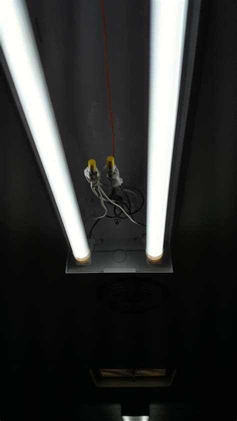 Led Interior Trailer Lights by Replacement Interior Trailer Lighting Led Page 2