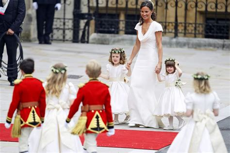 Royal Wedding Kate Arrives At Westminster by Royal Wedding Of Prince William And Catherine Middleton
