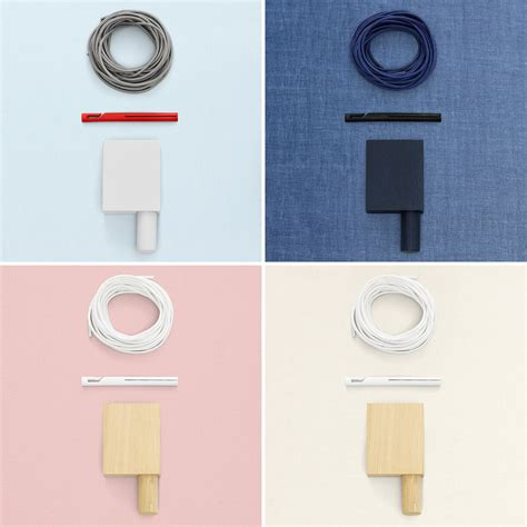 how are colors made kvadrat ready made curtain pegs