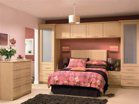Bedroom Doors Liverpool Cologne Beech Brosna Furniture Components