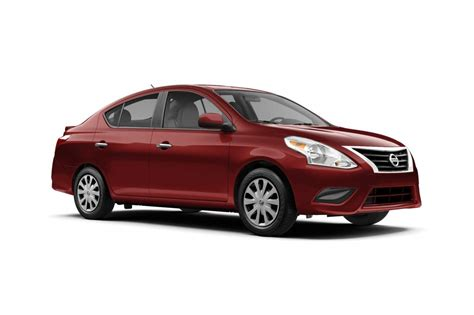 used 2017 nissan versa for sale pricing features edmunds