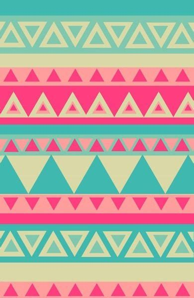 aztec pattern in pink aztec pink and patterns on pinterest