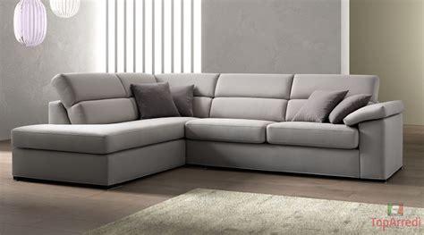 divani moderni prezzi divano moderno angolare maurice