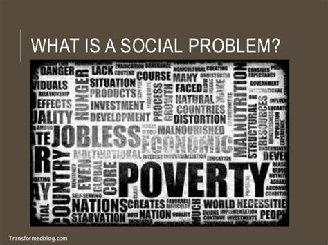 what is the problem an introduction to social issues and applied learning