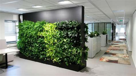 interieur beplanting in engels zuidkoop bv natural wall roomdivider architectenweb nl