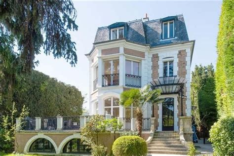 buy a house in paris france france st cloud elegant period home luxury homes places i d like to go