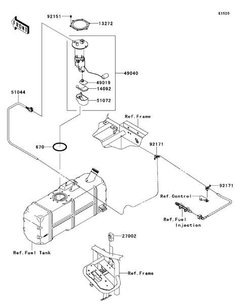 wiring diagram for kawasaki mule 550 wiring diagram for