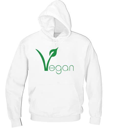 hoodie t vegan simple vegan design on t shirts and hoodies
