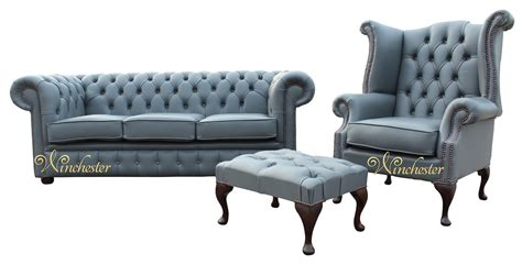 sofa offers leather sofa offers chesterfield oxford 3 seater antique