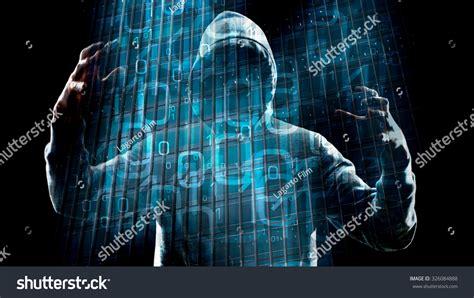 hacker film polski virtual reality hacker attack stock photo 326084888