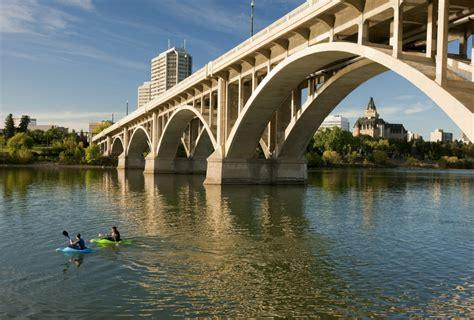 canoes saskatoon saskatoon food and hotels to rival toronto and a cool new
