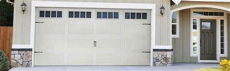 Garage Door Springs Henderson Nv United Garage Door In Henderson 24 7 Residential