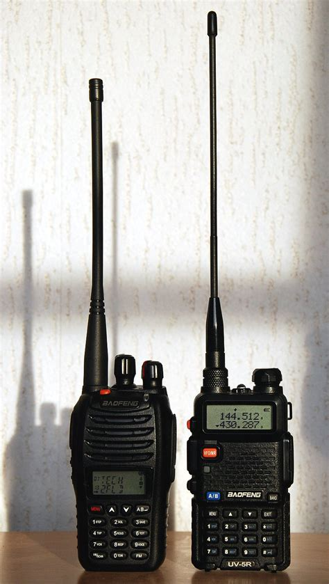 Lcd Ht Baofeng Uv B5 Review Baofeng Uv B5 Baofeng Uv B6 Ham Radio Pd0ac