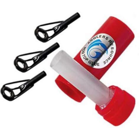 fuji repair fuji black rod tip repair kit w 3 replacement tips by