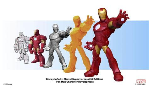 disney infinity iron man disney infinity photo