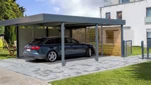 Superior 10 Car Garage Plans #10: Carport_double.jpg