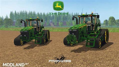 european ls in usa deere 8430t v 2 0 european mod for farming simulator