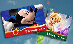 Disneyworld Gift Card - customize your celebration walt disney world resort walt disney world resort