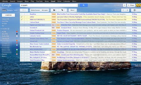 gmail themes download 2012 a gmail miscellany beyond gmail s themes