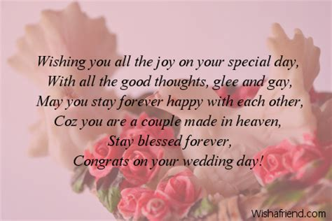 Wedding Wishes Professional by Wedding Card Wishes Quotes Congratulations Messages On