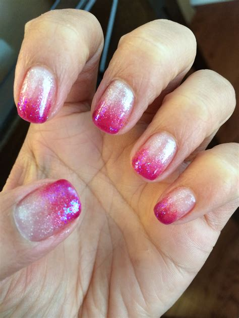 tutorial nail art french gel image gallery ombre nail color