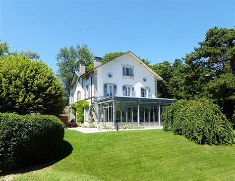 Garten Mieten Uster by Villa Kaufen Walde Partner Premiumimmobilien
