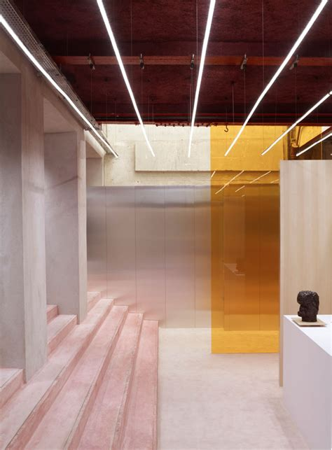 acne studio  paris  bozarthfornell david report