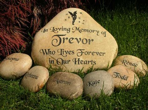 Engraved Rocks For Garden Large Garden Rocks Engraved Fasci Garden