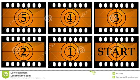 comedy film beginning with z movie countdown stock images image 30377394