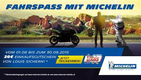 Gutschein Louis Motorrad 2015 by Reifen G 252 Nstig Kaufen Reifendirekt De